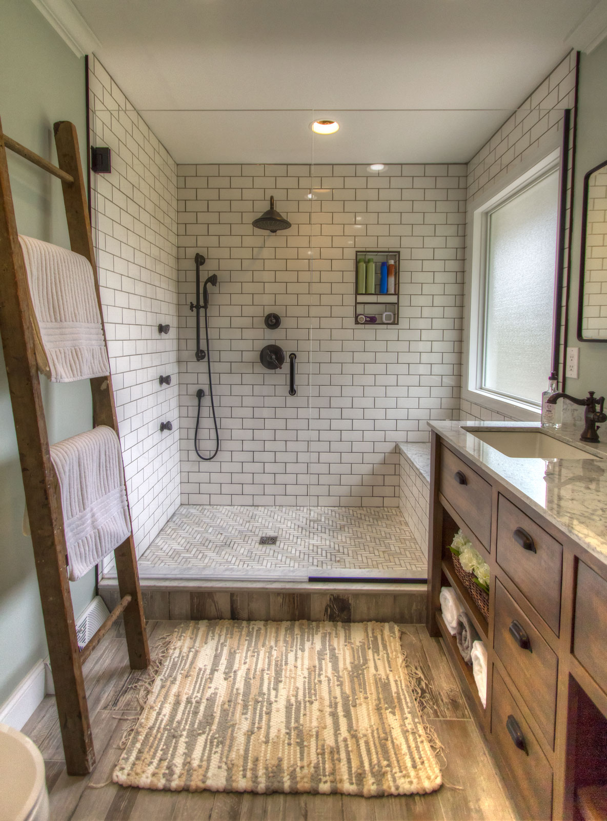 Toftrees   Pittsburgh Remodeling Company on Bathroom Ideas Subway Tile  id=85856
